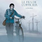 Le fils de l'officier – BD ado/adulte