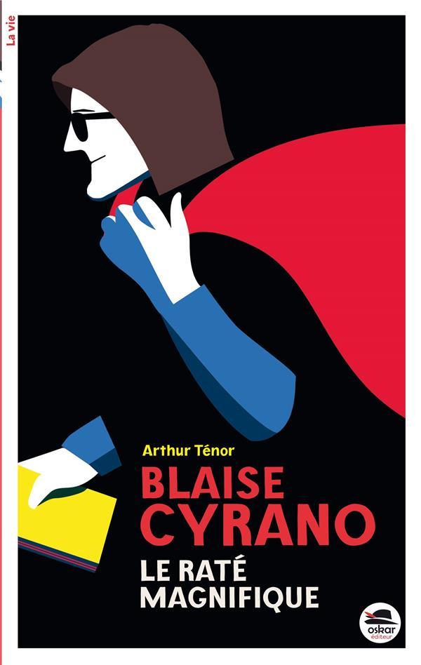 Blaise Cyrano