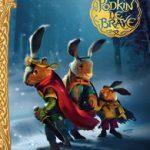 La légende de Podkin le Brave