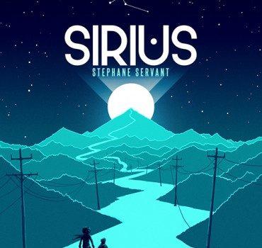 Sirius – roman post-apocalyptique