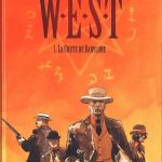 WEST – BD Western ado/ adulte