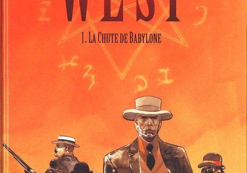 WEST – BD Western ado/ adulte