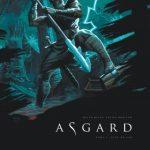 Asgard – BD d'aventure ado/adulte