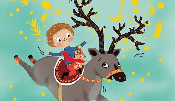 Un noël dans les étoiles & La belle nuit de Noël