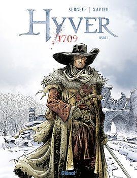 Hyver 1709 – BD Aventure historique