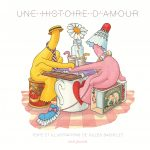 Une histoire d'amour – Gilles Bachelet