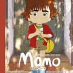 Momo – BD jeunesse toute douce !