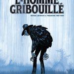 L'homme gribouillé – BD fantastique
