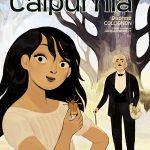 Calpurnia – BD jeunesse