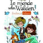 Le monde selon Walden – Roman jeunesse