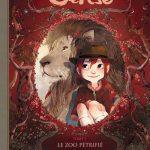 Les carnets de Cerise – Bd jeunesse