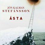 ÁSTA -Roman islandais – Rentrée littéraire