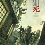 Shi – BD Fantastique Adulte
