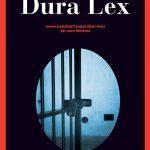 Dura Lex – Polar Rentrée Littéraire ♥