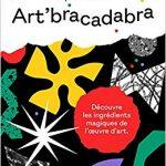Art 'bracadabra – Album documentaire
