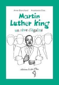 Martin Luther King expliqué aux enfants