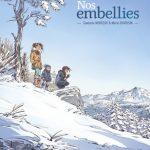 Nos embellies – BD « feel good » ♥