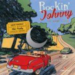 Rockin' Johnny – Livre CD Rock'n'Roll ♥