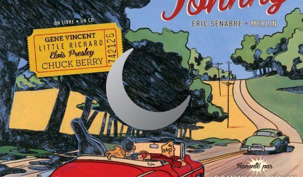 Rockin' Johnny – Livre CD Rock'n'Roll ♥