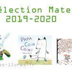 Prix des Incos 2019-2020 – La Sélection + Avis