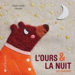 L'ours et la nuit – Album pour les bébés