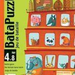 Batapuzzle – Jeu de bataille dès 4 ans