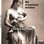 Né d'aucune femme – Prix des Lectrices ELLE (28)