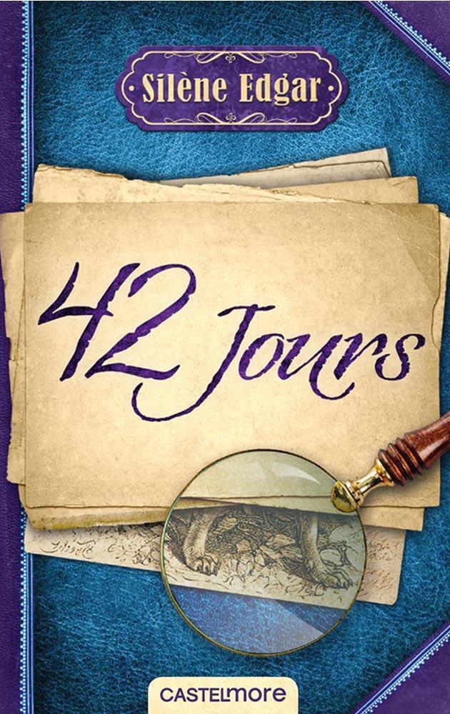 couverture 42 jours