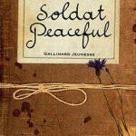 Soldat Peaceful – Roman jeunesse
