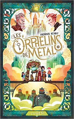 orphelins de metal