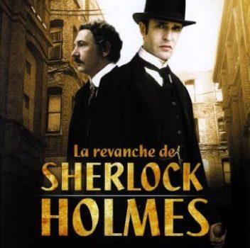 La revanche de Sherlock Holmes-Téléfilm