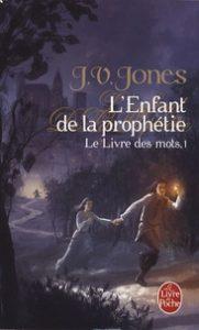 Le Livre Des Mots Trilogie Fantasy Delivrer Des Livres