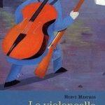 Le violoncelle poilu d'Hervé Mestron