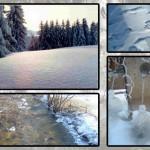 La radio des blogueurs – Edition de Noël – + Un lundi d'hiver