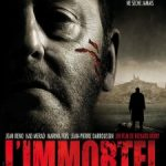 L'immortel de Richard Berry