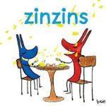 Zinzins – Fleur – La pomme de Pompon chez Loulou&Cie