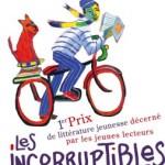 Selection 2010 – 2011 Prix des Incorruptibles