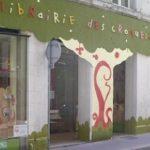 Lundi découverte 7 – Librairie Croquelinottes – Saint Etienne (42)