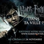 Harry Potter dans ta ville [liste de code secret] mise à jour