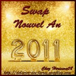 Swap Nouvel An 2011 > Inscriptions