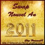 Swap Nouvel An – les colis :)