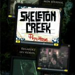 Skeleton Creek : Psychose de Patrick Carman