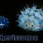 LPTD – Bleu hérisson