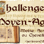 Challenge Moyen Age