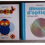 Ronds / Illusions d'optique de Daniel Picon