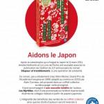 Amélie Nothomb pour le Japon (Info)