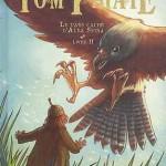 Tom Patate : Livre 2 Le pays caché d'Alba Spina