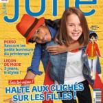 Semaine de la Presse # 2  Julie