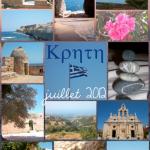 Photo : Souvenirs de vacances en Crète