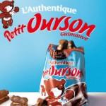 Concours Petit Ourson Guimauve (Chocolat Inside)